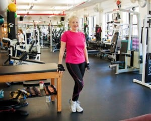 Senior Weight Loss, Weight Training for Boomers