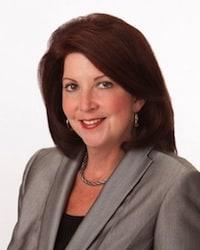 Peggy Patenaude