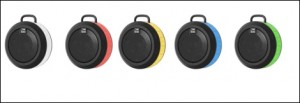 Altec's Orbit Bluetooth Speaker