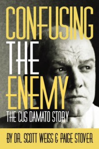 Confusing the Enemy Cover