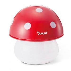 air himidifier red mushroom2