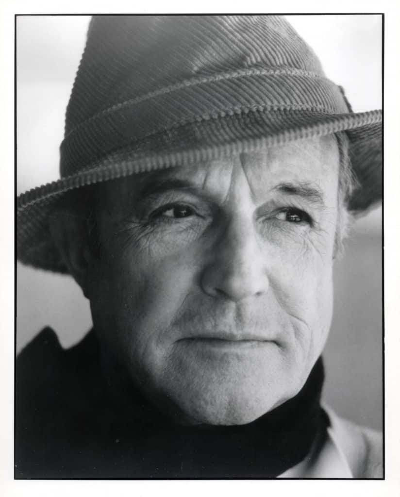 Gene Kelly. Photo courtesy of Gene Kelly: The Legacy, An Evening with Patricia Ward Kelly.