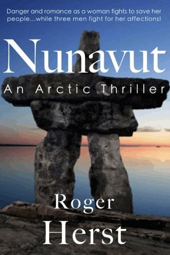 Nunavut Cover