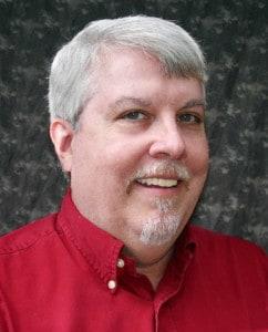 Author Photo Phillip Whitt