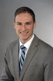 Ben Nowell Headshot