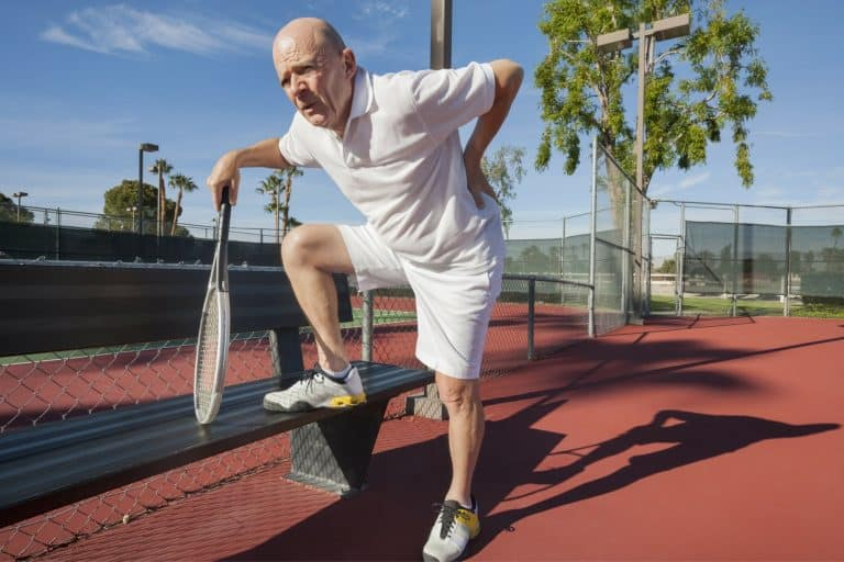 Accidental Falls Are Leading Cause of Injury and Death in Older Americans