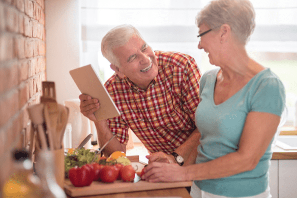 Single and Divorced Seniors Resources – Date When You Are Old