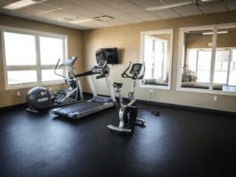 treadmill to rent