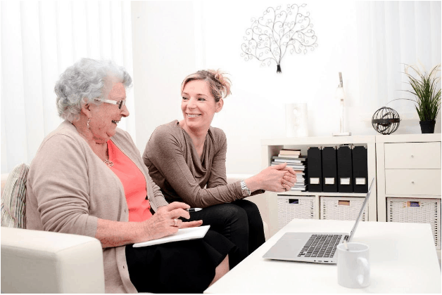 Adopt A Senior; The Benefits of Befriending the Elderly