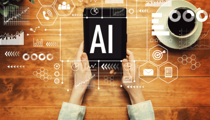 artificial intelligence and eldercare