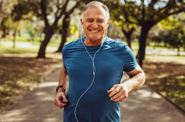 3 Important Exercise Benefits for Seniors