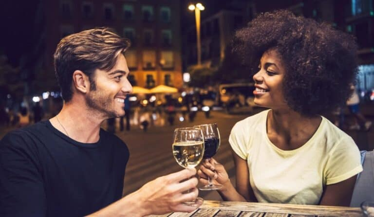 Getting Flirty: How to Have a Great First Date