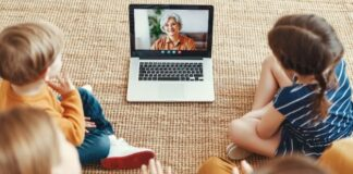 3 Tips for Long-Distance Grandparenting