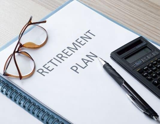 Different Types of Retirement Plans
