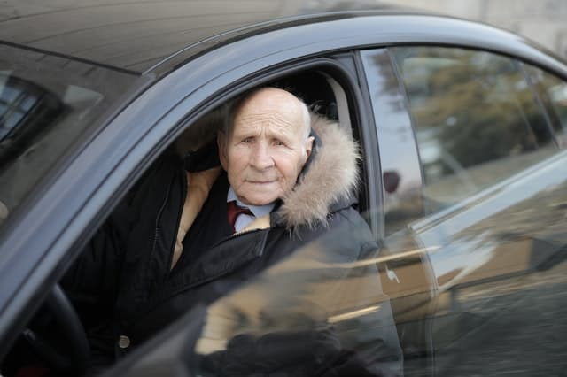 Five Tips for Seniors to Continue Driving Safely Well Into Their Golden Years
