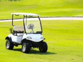 4 Key Things to Consider When Buying a Golf Cart