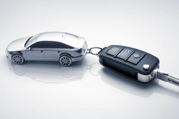 3 Tips for Taking Care of a Leased Car