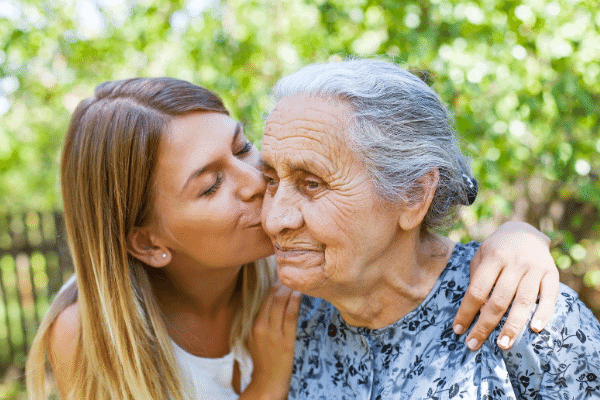 How to create a therapeutic environment for Dementia Patients?