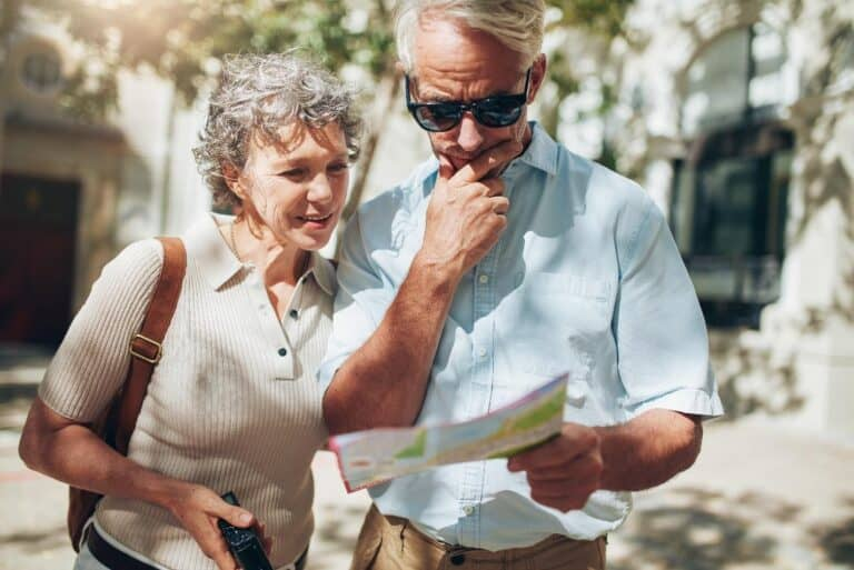 5 Tips for Retirees Downsizing Their Homes