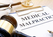 coping with medical malpractice.