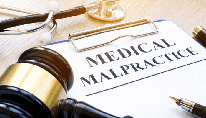 Tips for Dealing with Medical Malpractice