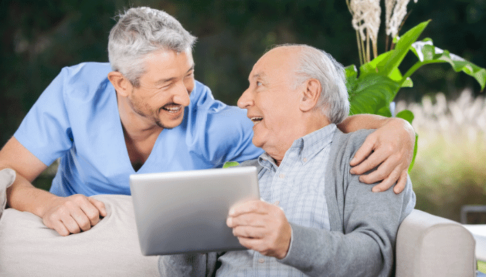Six Reasons Why Retirement Homes Are Such a Good Idea