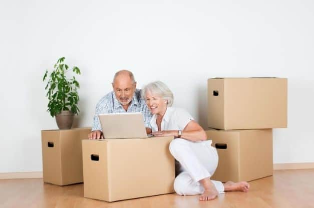 Tips To Help Declutter an Empty Nest