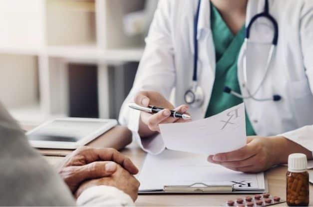 Questions You Should Ask When Prescribed a New Medication