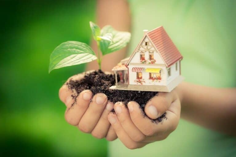 6 Ways to Go Greener at Home