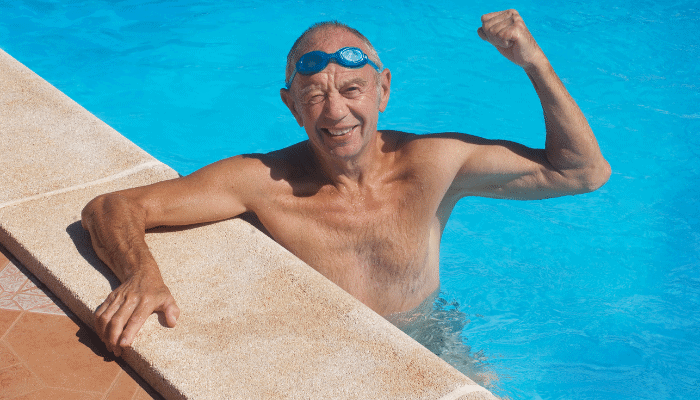 Losing Muscle? How Muscle Plays a Vital Role in Health and What You Can Do to Keep it