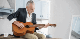 Music and Memory for Caregivers