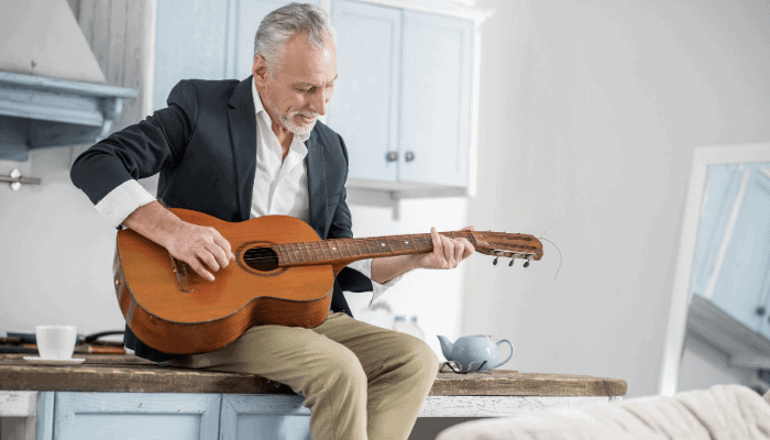 The Power of Music in Caregiving