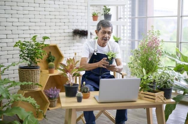 How To Make Money Blogging in Retirement