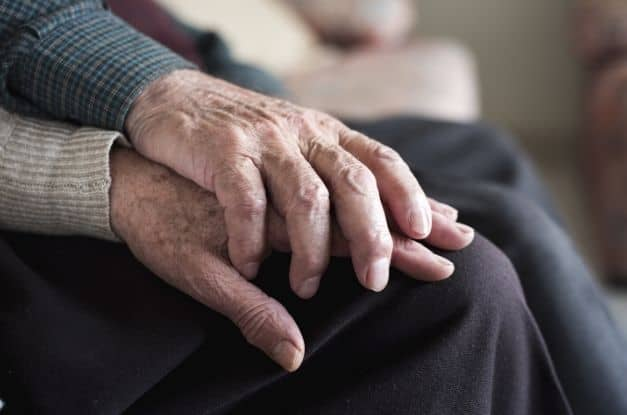 Why You Should Create a Care Plan for Your Elderly Parents