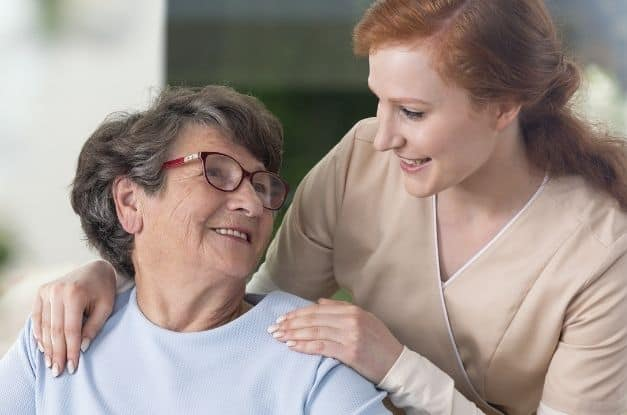A Guide To the Different Types of Senior Care