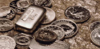 prices of the bullion