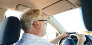 How Seniors Can Improve Their Driving Skills