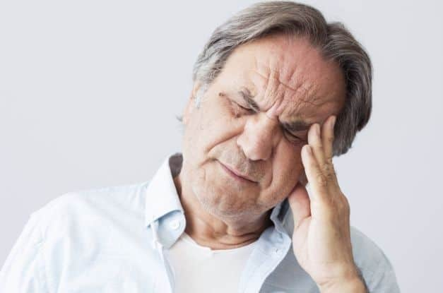 Causes of Pain in the Face and Head