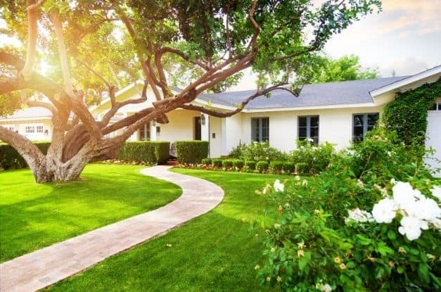Tips for Making Your Yard Look Nice