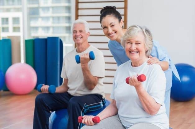 Top Ways Physical Therapy Impacts Mental Health