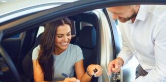 What To Know When Buying a New vs Used Car
