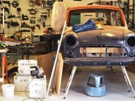 Classic Cars: Common Restoration Mistakes To Avoid