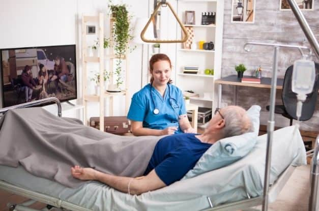 What Every Senior Should Know About Hospice Care