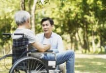 Tips for Bringing up Assisted Living With Your Aging Parent