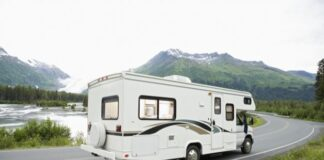 A Guide To RVing in Your Golden Years
