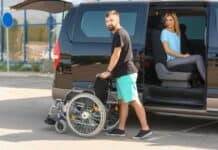 Tips for Road Tripping in a Wheelchair