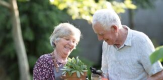 Tips for Going Green During Retirement