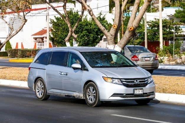 Best Vehicles for Drivers With Disabilities