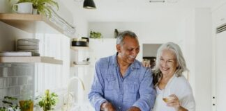 Tips for Staying Active In Your Senior Years