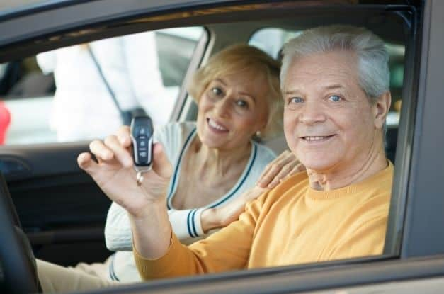 3 Ways for Seniors To Save Money on Car Insurance